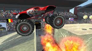 100 Monster Trucks Games Fun Time Developing