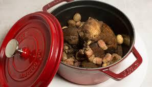 cuisiner le coq coq viandes volailles et charcuteries