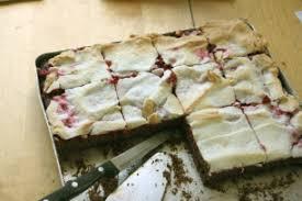 schoko johannisbeer baiser kuchen low carb 1001food de