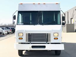 2009 Freightliner 20-ft Step Van P1100 - Mag Trucks