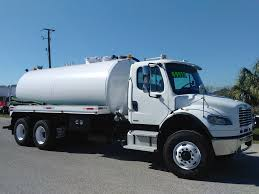 FREIGHTLINER SEPTIC TANK TRUCK FOR SALE | #1167