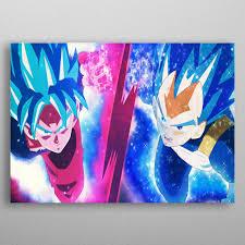 SSJ Blue Kaioken Goku Ul By Serge MrX