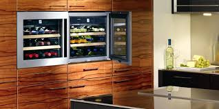 built in wine refrigerator instavite me