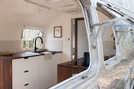 100 Airstream Interior Pictures Vintage CustomBuilt For Modern Living On The Go