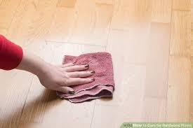 Orange Glo Hardwood Floor 4 In 1 by 3 Ways To Care For Hardwood Floors Wikihow