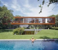 100 Peter Gluck And Partners Floating Box House GLUCK