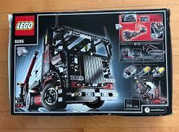 LEGO Technic Tow Truck (8285) | EBay
