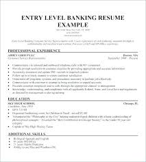 Sample Resume Summary Of Qualifications For Resumes Special Skills Examples Entry Level Administrati