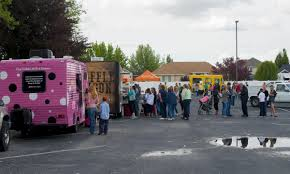 Summer Food Truck Rally To Kick Off Summer At Northridge High School ...