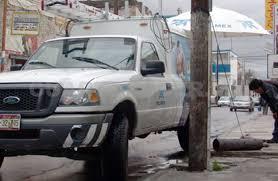 Carta Poder A Telmex