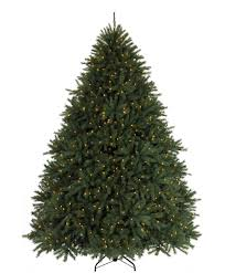 Christmas Tree Saplings For Sale by Majestic Balsam Fir Pre Lit Christmas Tree Tree Classics