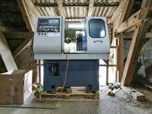 Used Woodworking Machinery For Sale In Germany by Used Lathes For Sale In Germany Machinio