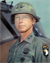 sidney bryan berry led the 101st airborne division in the last
