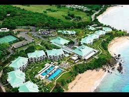 104 W Hotel Puerto Rico Vieques Island Island Usa Youtube