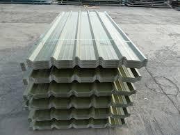 Metallic Tile Effect Wallpaper by Roofing Sheets In Birmingham Box Profile Tile Effect