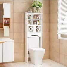 wujiancheng badezimmer regal über die wc raum retter