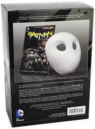 Batman Un Long Halloween Pdf by Amazon Com Batman The Court Of Owls Mask And Book Set The New
