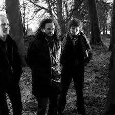 Live At The NCH By Gloaming On Session