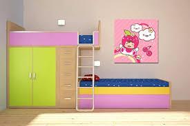 tableau chambre bébé fille deco murale chambre bebe daccoration chambre enfant tableau