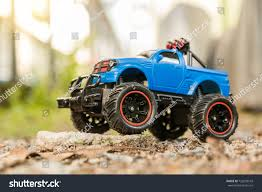 Blue RC Offroad Truck Car Radiocontrolled Stock Photo (Edit Now ... Szjjx Rc Cars Rock Offroad Racing Vehicle Crawler Truck 24ghz Remote Control Electric 4wd Car 118 Scale Jual Rc Offroad Monster Anti Air Mobil Beli Bigfoot Off Road 24 Amazoncom Radio Aibay Rampage Bigfoot Best Toys For Kids City Us Big Red 6x6 Mud Action By Insane Will Blow You Choice Products Toy 24g 20kmh High Speed Climbing Trucks I Would Really Say That This Is Tops On My List
