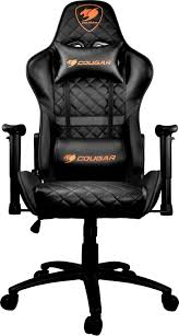 Cougar Armor One Black Gaming Chair (180º Reclining And Height Adjustment)  – Black   CGR-ARMOR-ONE-BLK Gxt 702 Ryon Junior Gaming Chair Made My Own Gaming Chair From A Car Seat Pcmasterrace Master Light Blue Opseat Noblechairs Epic Series Blackred Premium Design Finest Solid Steel Frame Plenty Of Adjustment Easy Assembly Max Dxracer Formula Black Red Ohfh08nr Noblechairs Introduces Mercedesamg Petronas Licensed Rogueware Xl0019 Series Ackblue Racer Gaming Chair Redragon Metis Ackblue Vertagear Racing Sline Sl5000 Chairs 150kg Weight Limit Adjustable Seat Height Penta Rs1 Casters Most Comfortable 2019 Ultimate Relaxation Da Throne Black Digital Alliance Dagaming Official Website