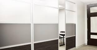 100 Sliding Walls Interior Glide Room Divider Loftwall