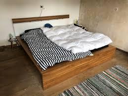 hülsta now no 7 schlafzimmer bett 180x200 ehebett