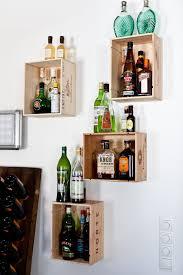 simply4friends ikea bar flaschen regal spirituosen