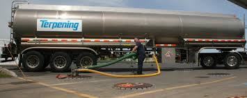 100 Terpening Trucking Fuel Station Tank PumpOuts