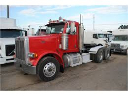 PETERBILT 379 Day Cab Trucks For Sale & Lease - New & Used Total ...