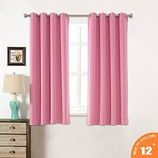 Light Pink Ruffle Blackout Curtains by Blackout Curtains Blackout Curtains Pink Inspiring Pictures Of