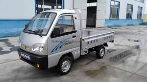 Electric Truck ,electric Mini Truck,electric Vehicle(RUNBAO-D ...