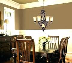 Dining Room Chandeliers Height Chandelier Bedroom Kitchen Table Full Size