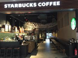 starbucks rives d arcins café bar centre commercial rives d