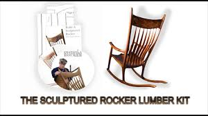 Rocker Lumber Kit On Vimeo From The Chairman Getting Started Building Charles Brocks Maloof A Inspired Lowback Chair Youtube Store Brock Chairmaker 3110 Kids Rocking Plans Childrens Fniture Sculpture That Rocks With Season 1 Episode 2 On Vimeo My Martha Stewart Show Appearance Reclaimed Rocker Part Fewoodworking Sharpen Photo Gallery Build Diy Pdf Garden Wood Bench Plans