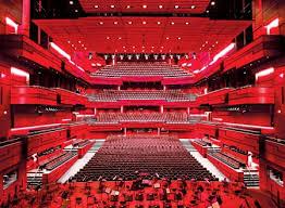 nouvelle salle de concert à reykjavik l islande un modèle pour