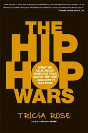 The Hip Hop Wars