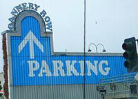 Monterey Bay Aquarium Parking Tips and Free Parking Near Aquarium