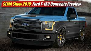 SEMA Show 2015: Ford F-150 Concepts Preview - TestDriven.TV Pin By Action Car And Truck Accsories On Trucks Pinterest Ford Gallery Freaks Failures Fantastical Finds At The 2016 Sema Show 2015 Rtxwheels 2017 Show Coverage Big Squid Rc News 2014 F350 Lifted Httpmonstertrucksfor Previews Four Concept Ahead Of Gallery Top Fox Bds Jks Bruiser 6x6 Jeep Pickup Dodge Ram Of Youtube Ebay Find For Sale Diesel Army Wrangler Unlimited Rubicon Hemi Badass Slammed C10 Chevy Spotted At 1958 Viking This Years Sema Superfly Autos
