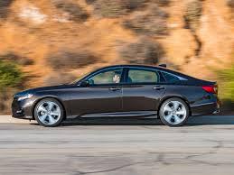 2018 Honda Accord 5 Favorite Things Kelley Blue Book
