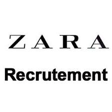 siege de zara zara recrutement espace recrutement