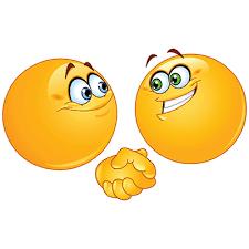 Handshake Emojis 400x400