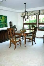 Dining Room Carpet Protector Cover Design Ideas Pictures Digs
