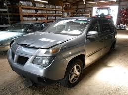 Used 2001 Pontiac Aztek Interior Dash Panel W O Head Up Display