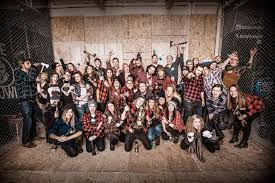 Bad Axe Throwing – Magazine Bad Axe Throwing Where Lives Youtube Think Darts Are Girly Try Axe Throwing Toronto Star Outdoor Batl At In Youre A Add To Your Next Trip Indy Backyard League Home Design Ideas The Join The Moving Into Shopping Mall Yorkdale Latest News National Federation Menu