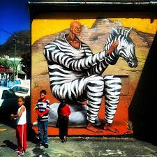Most Famous Mural Artists by 10 Most Famous Graffiti And Street Art Cities 259848