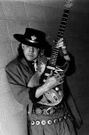 Myth Busters Stevie Ray Vaughans Massive Tone