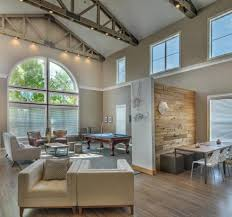 Resident Lounge At Camden Interlocken Apartments In Broomfield CO