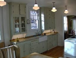 1920s Kitchen On Tiny Budget With A 1930s Roper Stove That Was