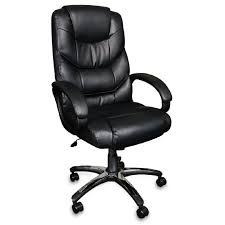Workspace Magnum Bonded Leather Executive Chair Black ... Leather Tufted Office Chair Home Design Ideas Mcs 444 Executive Office Chair Specification Amazonbasics Highback Brown New Big Commander Professional Worksmart Bonded Black Deco Meeting Libra Mobili Fnitureexecutive Dimitri Hot Item Metal For Fniture